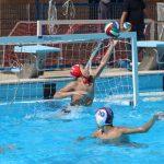 U13 M – Una splendida Antares Nuoto Latina fa tremare la capolista