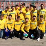 U17 M – Studio Senese Cesport – Aquamanagement 8 – 5