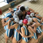 A2 F – Como Nuoto – Sori Pool Beach 5-5