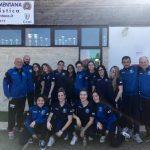 B F – Waterpolis Lariano, vittoria a Guidonia: ottima prova per le giovani di Di Zazzo
