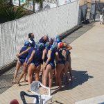 B F – La Waterpolis Lariano spreca e a Latina finisce 5-5