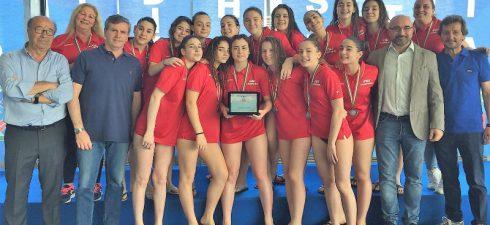 Splendida medaglia d'argento della rappresentativa campana di Barbara Damiani al Trofeo delle Regioni Under 15 […]