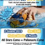 "Pallanuoto Como presenta ""All Star Match"""