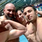 B M – Cus-Geas Milano – Sea Sub Modena 6-7