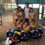 Tornei – RN Frosinone: bella giornata al torneo HaBa WaBa