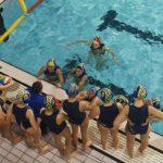 U19 F – F&D H2O, goleada e primato: 19-4 alla Vis Nova, Veliterne sole al comando