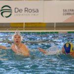 A2 M – Impegno a Pescara per la Tgroup Arechi
