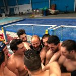 A2 M – Latina Anzio PN vince e conferma il 2° posto
