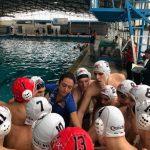 U17 M – Matrix Genzano – Roman Sport City 9-3