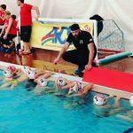 "3T Frascati Sporting Village, Tincani felice: ""L'Under 11 cresce a vista d'occhio"""