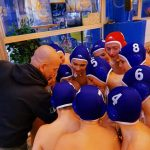Bogliasco presenta Waterpolo Experience