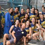B F – La Waterpolis vince con merito: 15-4 alla Roma Waterpolo