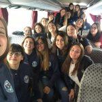 U17 F – Acquachiara – Sporting Flegreo 10-5