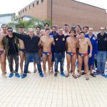 C M – L'uragano Antares Nuoto Latina abbatte il Waterpolis