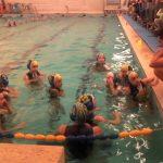 U13 F – L'F&D H2O batte la SIS Roma 8-3