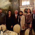 La Como Nuoto presenta l'anno del centenario