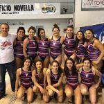 A2 F – Sori Pool Beach – U.S. Luca Locatelli Genova 9-3