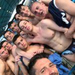 C M – Waterpolis sconfitta dalla capolista dopo una grande gara