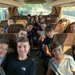 3T Sporting Club al Waterball Festival Pescara 2019