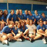 U15 F SF – Missione compiuta per le Ach Girls di Barbara Damiani