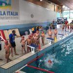 HaBaWaBa: il resoconto delle prime due giornate in casa Antares Nuoto Latina