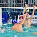 Chanpions League – È ancora l'Olympiakos a sbarrare la strada per la Champions League alla Pro Recco