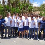 U20 M & 19 F SF – Carpisa Yamamay Acquachiara Under 20 in Final Four scudetto, Under 19 eliminata