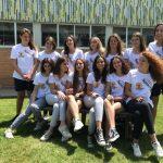U19 F SF – Nello spareggio la Splash Antares Latina esce a testa alta, passa l'Imperia