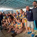 U19 F SF – Il sogno continua: Velletri tra le migliori otto squadre d'Italia