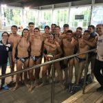 C M – La Waterpolis fa un altro balzo verso i piani alti: battuto lo Sport Team