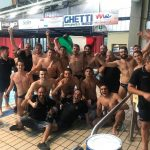 C M – L'Andrea Doria torna in Serie B