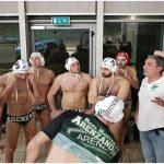 B M Play Off – Lerici – R.N. Arenzano 7-5