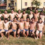 U15 M SF – Ancora ottimi segnali dal vivaio pallanuotistico dell'An Brescia