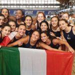 U17 F F.li – Bogliasco ancora padrona d'Italia
