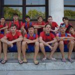 U15 M F.li – Qualificazione storica alle finali under 15 per la San Mauro Nuoto