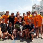 Tornei – Beach Waterpolo ad Ischia, Zero9 U13 al 1° posto