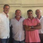 A2 M – Federico Calvino torna ad allenare: da oggi sarà al timone della Studio Senese Cesport
