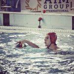 A2 M – Damiano Pellegrino sarà uno dei portieri della Nuoto Catania