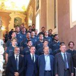 Riparte dalla Champions League il cammino dell'An Brescia