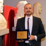 """A Cristiano Ciocchetti il premio """"Personalità Europea 2014"""""""
