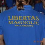 U 17/B – Lib. Magnolie – Aquademia Velletri 6-10