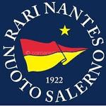 Festeggiamenti promozione in A1 della Rari Nantes Nuoto Salerno