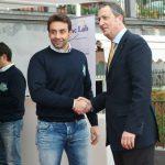 B M – Cesport: derby gialloblù contro biancocelesti