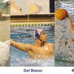 Nazionale – Tre atleti della Tgroup convocati con la nazionale Under 17