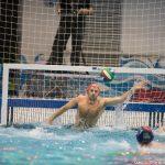 A1 M – La BPM Sport Management sfida la RN Bogliasco