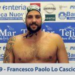 A2 M – TeLiMar in trasferta contro la Nuoto Catania, per un posto nei play-off