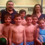 Torneo BCN WP Tournament under 10: i piccoli del Bogliasco in partenza per Barcellona