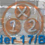 U 17 M SF –  PN Bergamo – Modena Nuoto 3 – 3