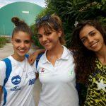 Tre atlete Coser Nuoto al Trofeo delle Regioni di Tolentino