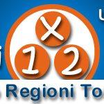 Trofeo Regioni Tolentino: Tabellini 1° giornata